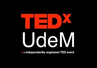 TEDxUdeM