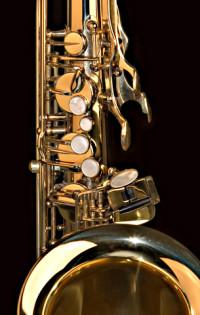 Récital de saxophone (fin baccalauréat) - Louis-Philippe Bonin