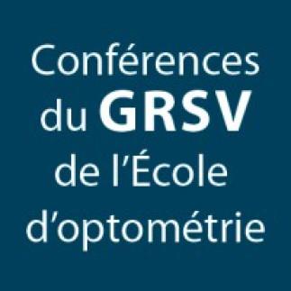 Conférences Nikon Canada : Modulation of retinal photoreceptor by cannabinoids and dopamine