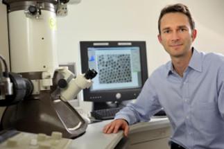 Nanoparticules paramagnétiques à base d'oxydes, de fluorures de terres rares et de silice  mésoporeuse pour l'imagerie par résonance magnétique (IRM)