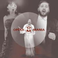 Opéramania - David & Jonathas de Charpentier