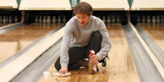 Ciné-Campus: Curling