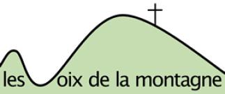 Concert du choeur 'Les Voix de la montagne'