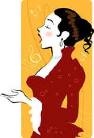 Récital de chant - Classe de Catherine Sévigny