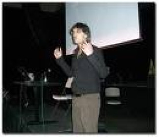 Le son dans les jeux vidéo, conférence avec Simon Ashby