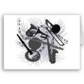 Atelier d'improvisation (divers instruments) - Classe de Jean-Marc Bouchard