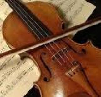 Classe de violon d'Eleonora Turovsky et classe de violoncelle de Yuli Turovsky