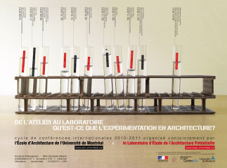 Mythes et réalités de l'expérimentation en architecture : le cas de l'OMA avec Albena Yaneva