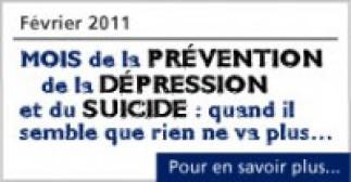 Kiosque écoute-référence : prévention de la dépression et du suicide