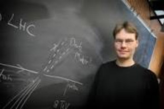 The Search for Dark Forces and Light Dark Matter - Rouven Essig, Stony Brook University