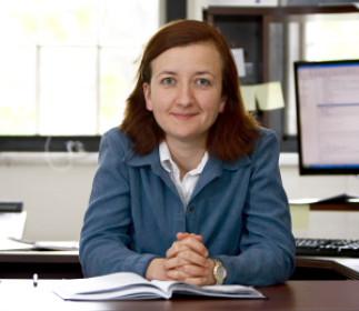 Ion beams for light emitting silicon/germanium quantum structures - Lyudmila Goncharova (Western U.)