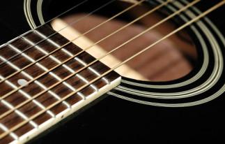 Récital de guitare (fin doctorat) - Jérôme Ducharme