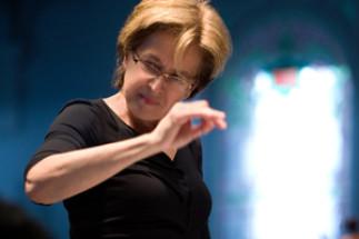 Grand concert annuel du Nouvel Ensemble Moderne (NEM) - sous la direction de Lorraine Vaillancourt
