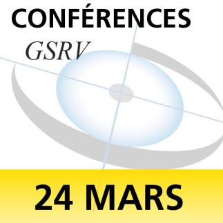 Conférences GSRV : REGULATING CRITICAL PERIOD PLASTICITY IN THE VISUAL CORTEX