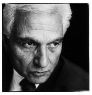 Causerie: La pensée de Jacques Derrida aujourd'hui