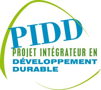 Présentation « Projet intégrateur en développement durable » ING4901 - ARC3017