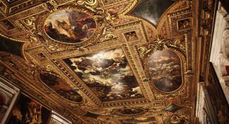 Mantoue - Palais du Té de Jules Romain