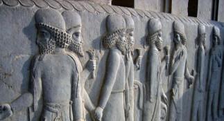 L'Iran achéménide (550/323) : le Roi des rois et les cités-États