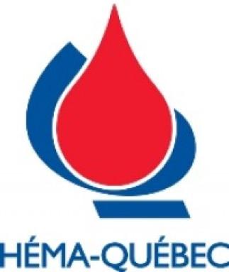 Collecte de sang d'Héma-Québec