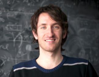 Fluides quantiques critiques - William Witczak-Krempa (Perimeter Institute)