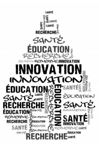 La journée de la recherche et de l'innovation en éducation des sciences de la santé