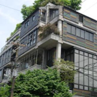 Industrialisation et adaptalité du logement Japon 2015