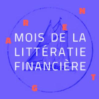 Jeux-concours aux stands du Mois de la littératie financière - #Financer