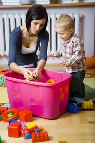 Évaluation et traitement des troubles de développement moteur en pédiatrie