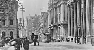 L'architecture des banques à Montréal - COMPLET