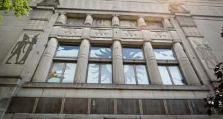 L'architecture Art déco à Montréal