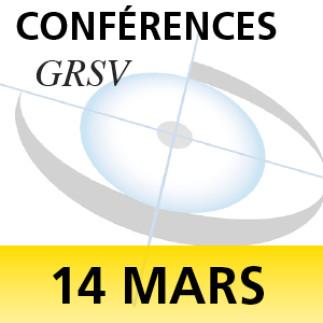 Conférences GRSV : Neuroimaging Studies of Human Binocular Vision