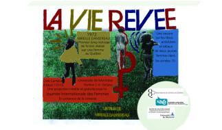 « La vie rêvée » : Projection spéciale journée internationale de la femme