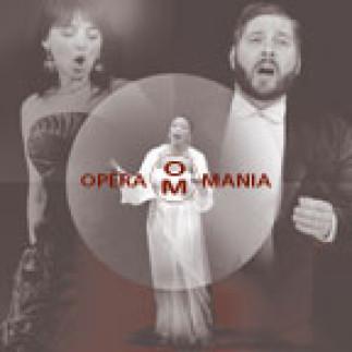Opéramania - Soirée spéciale : «La voix» chez Rossini