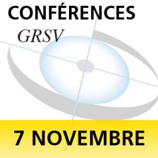 Conférences GRSV - Exploration visuelle chez des adultes cérébrolésés avec négligence spatiale unilatérale : développement d'un test clinique