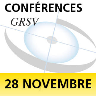 Conférences GRSV : New adventures with dichoptic colors