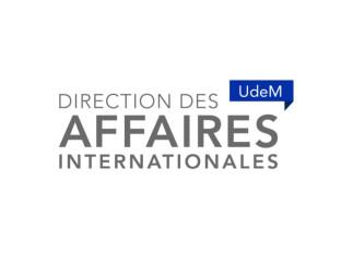 Programme de financement d'activités internationales - Concours d'automne 2016