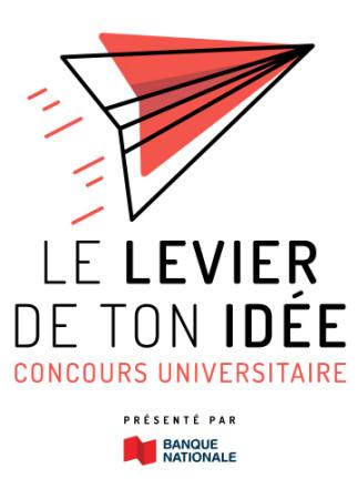 Concours « Le levier de ton idée » | Date limite pour candidater