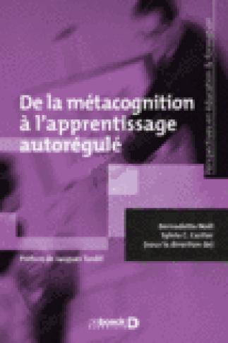 Perspectives en éducation et formation - Un nouvel ouvrage de Bernadette Noël et Sylvie C. Cartier