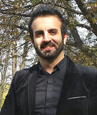 Soutenance de thèse de doctorat de Reza Moosavi-Askari