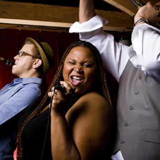 Auditions | Ensembles de jazz