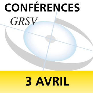 Conférences GRSV - Multisensory Integration, Aging, and Mobility