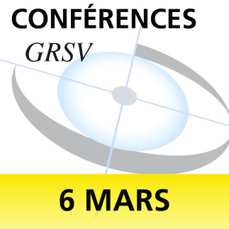 Conférences GRSV - Edges are not enough: object representations from pure gradient cues