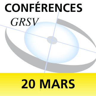 Conférences GRSV - Insights into contrast adaptation from the mouse primary visual cortex