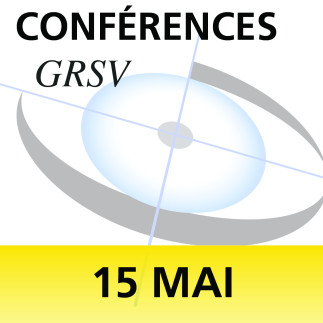Conférences GRSV - The interaction between vision and eye movements