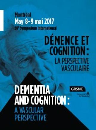 Inscription hâtive - 39e Symposium international du GRSNC - 8-9 mai 2017