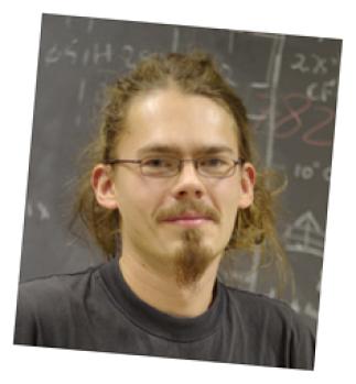 Search for Dark Matter with Liquid Argon Detectors - Marcin Kuzniak (Carleton)