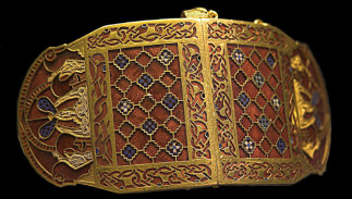 Le moyen âge - Art préroman et art roman
