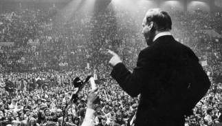 Pierre Bourgault et l'indépendance : histoire d'une pensée