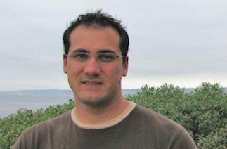 Conférence de chimie avec le Professeur Wes Chalifoux (Nevada)
