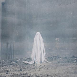 Ciné-Campus   Une histoire de fantôme